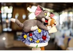 Botez Tom & Jerry